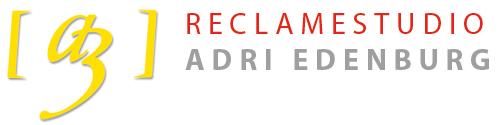 Reclamestudio Adri Edenburg
