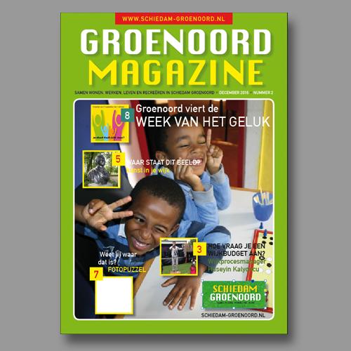 groenoord magazine