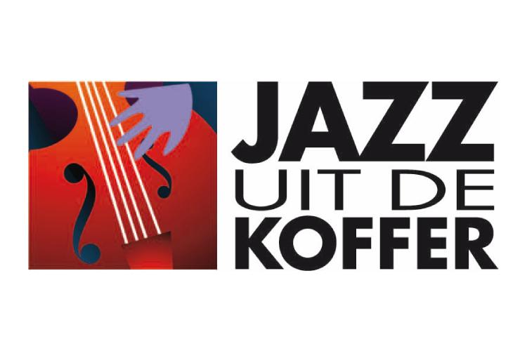 logo Jazz uit de Koffer