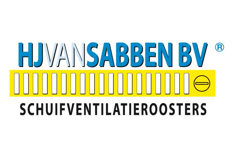 logo HJ van Sabben