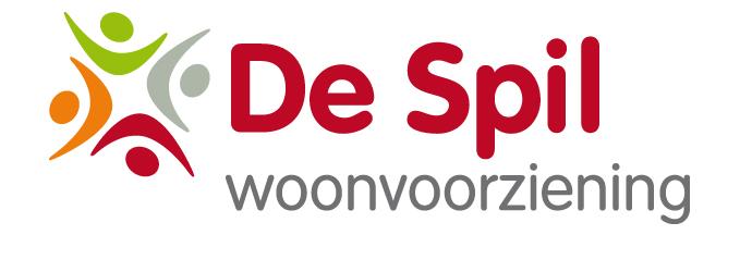 logo De Spil Woonvoorziening