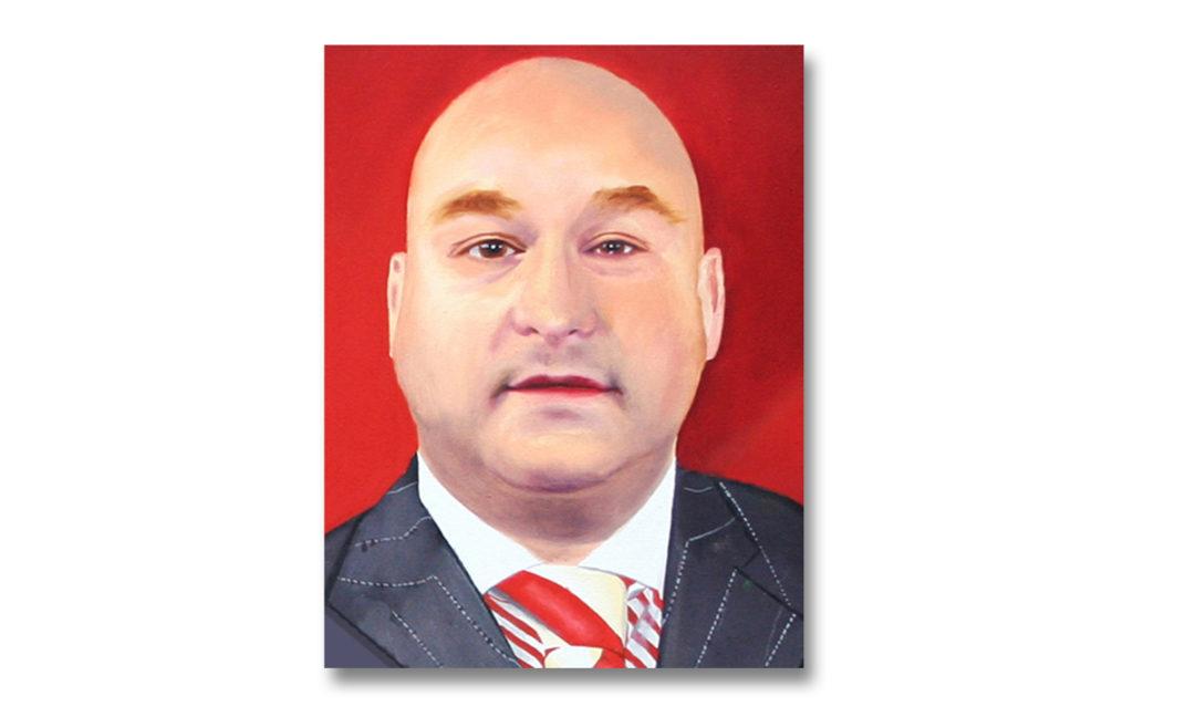 2003 – Rudolf van Soelen