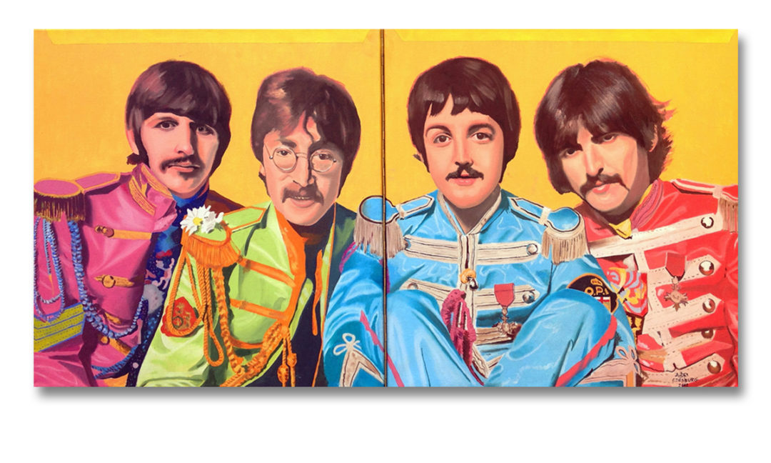 2012 – Sgt. Peppers